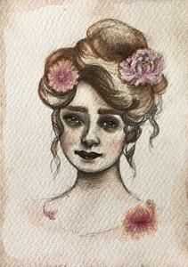 SarahMarySketches