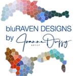 bluRaven Designs by Joanne Duffy