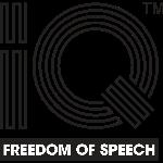 IQ FREEDOM OF SPEECH