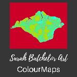 Sarah Batchelor Art ColourMaps