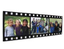 filmstrip montage